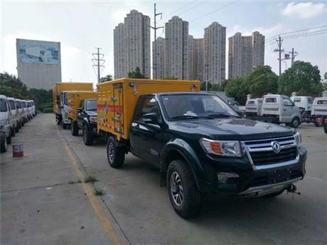 云南工程一类危化品运输车的正规厂家