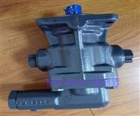 KF20RF7/74-D15克拉克齿轮泵 KRACHT齿轮泵