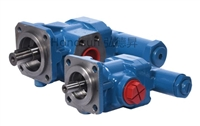 KF8RF,KF10RF自循环冷却器专用齿轮泵 KRACHT齿轮泵