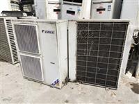 深圳空调大量回收中 深圳中央空调机组上门收购