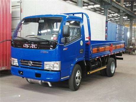重庆6.7吨危险货物品运输车价格便宜
