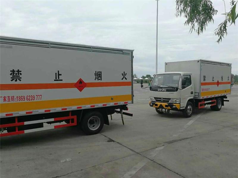 襄阳液化气运输车生产厂家