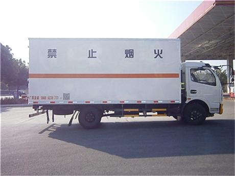 湖北东风液化气瓶专用车的厂家