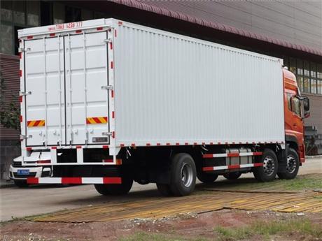 求购9米6飞翼厢式货车哪个好