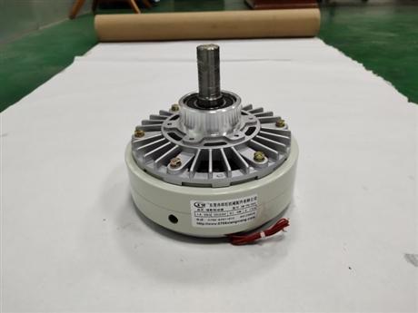 厂家直销单边轴磁粉制动器