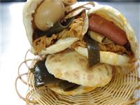 西安灌汤烧饼做法学习 灌汤烧饼杂粮煎饼早点培训