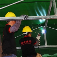 广东潮州移动推拉蓬 电动悬空遮阳篷