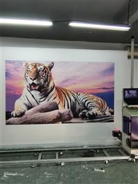 3d墙体打印机室内外