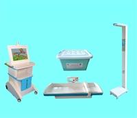 儿童保健体检系统