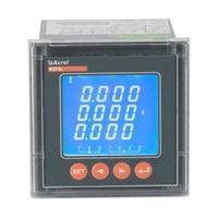 安科瑞数显电流电压表PZ80L-E4/H