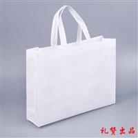 昆明环保袋印字 无纺布袋定做手提环保袋定制
