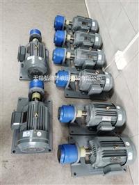 厂家直销WBZ-160油泵电机组 稀油站油泵电机组
