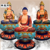 如来佛像图片大全 佛教塑像批发厂家 如来佛祖佛像 释迦摩尼塑像