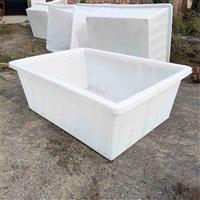 PE方箱 加厚塑料容器 加厚塑料水箱 品质保障
