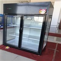 商用水果保鲜展示柜 烟台鲜花保鲜柜直冷 展示柜一般保鲜几天