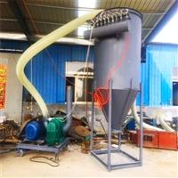 自吸式气力输送机定制 无尘气力吸灰机直销 六九重工 碳酸钙气
