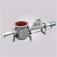 粉体物料管道输送设备 浓相气力输送 得鸿管道气力输送设备