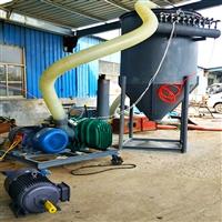 大型气力吸灰机 粉煤灰气力输送方案 六九重工 全自动液体包装
