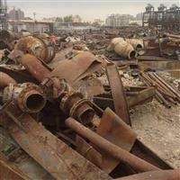 南沙区东涌镇废铁回收 广州废铁回收价行情