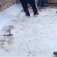 后八轮卸土板自卸车拉土不沾泥土方工程车车厢滑