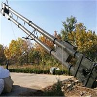 真空粉末输送设备 LJXY不锈钢转弯板链输送机 管链式输送机