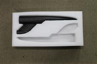 供应优质EPE珍珠棉包装内衬 白色epe泡沫定制加工