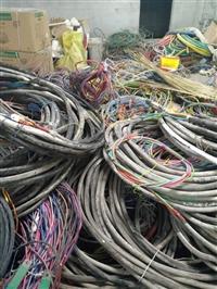 广州白云区废旧电缆回收公司 电缆线回收市场
