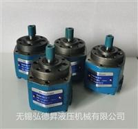厂家直销BB-B100Y,BB-B125Y摆线齿轮泵 润滑泵