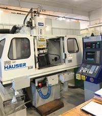 出售HAUSER坐标磨床 S 35-600二手数控坐标磨床