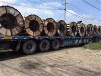 山东地区回收通信光缆