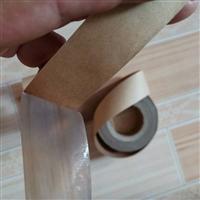 泰威塑业 批发聚四氟乙烯压敏粘带 高膜太氟隆带
