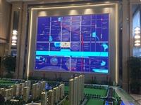 回收二手LED大屏幕 售楼处LED电子屏回收