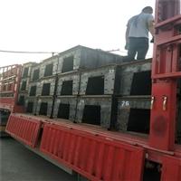 黑龙江矩型槽模具  流水槽模具 盖板模具