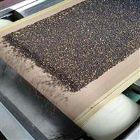 黑芝麻粉干燥设备 微波干燥设备