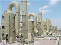 常熟鼎恒環保PP噴淋塔加工定制 廢氣處理設備