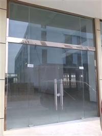 天津静海玻璃隔断 办公玻璃隔断厂家 玻璃隔断尺寸齐全