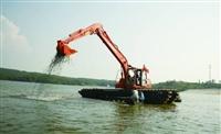 河南三门峡水陆挖掘机出租哪里有-