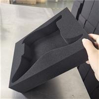 聚氨酯海绵包装内衬 PU海绵成型批发工厂