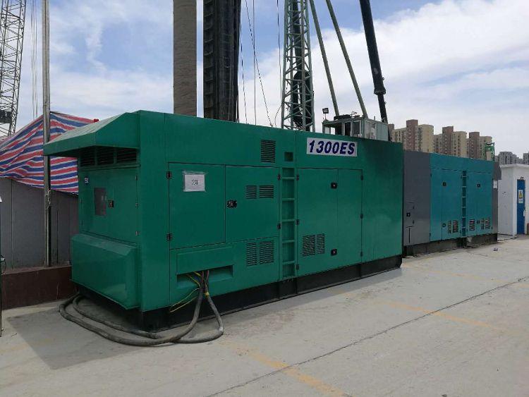 丰台柴油发电机维修公司