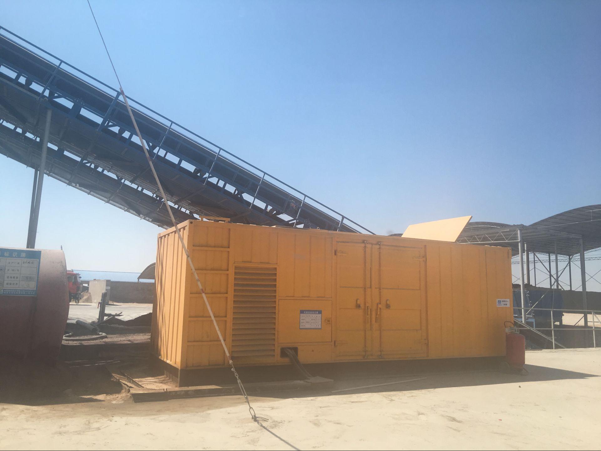 海淀柴油发电机为您服务