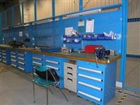 无锡工作台生产厂家 结构牢固   多年生产经验 非标定制  欢迎来