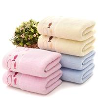浴巾  韩国日用品批发  大量出售 津津