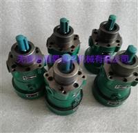 80MCY14-1BF柱塞泵 打包机油泵 剪板机油
