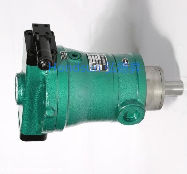 60PCY14-1BF,400PCY14-1BF恒压变量柱塞泵 打包机油泵