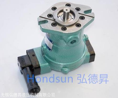 80MYCY14-1BF定级变量柱塞泵