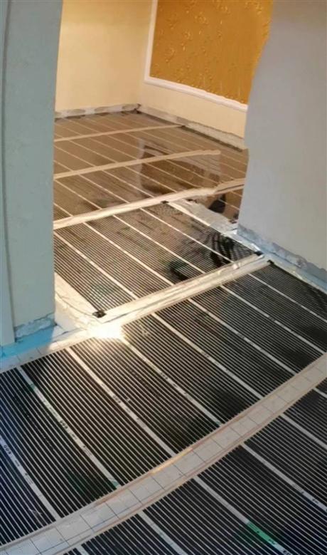 吉林生产电热膜地热厂家-热普节能