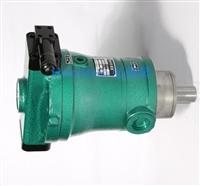 25PCY14-1B恒压变量柱塞泵 打包机油泵