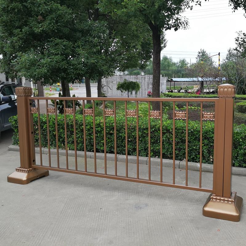 市政防护不锈钢栏杆