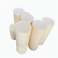 地暖管道清洁海绵柱生产厂家