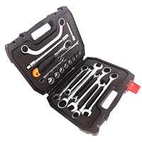 工厂供应防护器械eva内衬包装 工具收纳铝箱EVA泡棉托盘